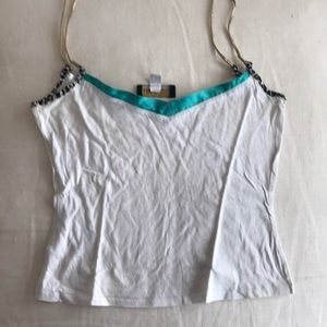 Tracy Feith tank top
